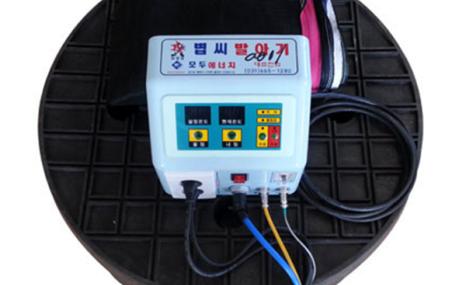 创一MD系列稻种催芽器