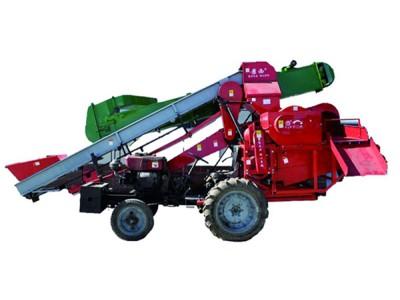 景西5TY-95X2玉米脫粒機