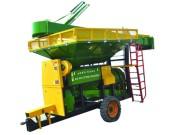 景西5TY-95X2A玉米脫粒機