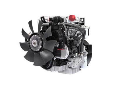 雷沃动力1104C-P4TAC02玉米机发动机