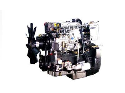 雷沃动力1004C-P4TWC110小麦机发动机