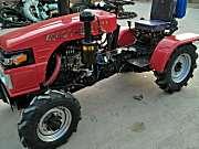 世超TG404四轮拖拉机