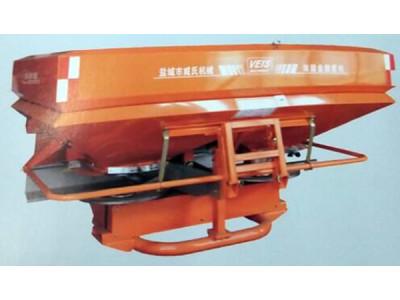 盐城威氏2FX-30/1200双圆盘撒肥机