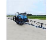 黑龍江立興植保3WPQ-2000牽引式打藥機