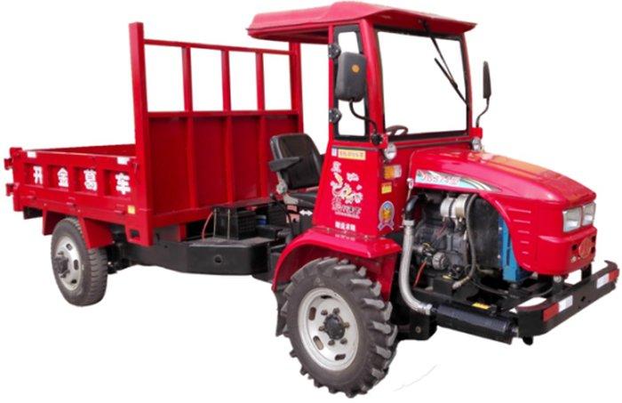 金葛JG374拖拉机