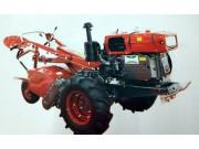 GN系列拖拉机