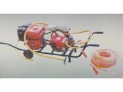 潍坊九佳3WZ-30喷雾机