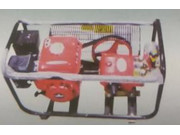 潍坊九佳AS-5.0喷雾机