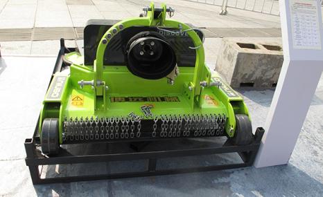 中農博遠9GT-2036調幅割草機