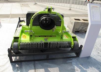 中农博远9GT-2036调幅割草机