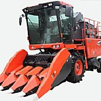久保田4YZB-4(PRO1408Y-4)玉米收獲機