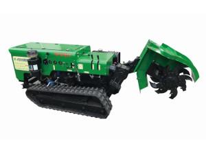 高密益丰3DT-40型多功能果园管理机