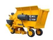 柳工Z908预切式甘蔗种植机