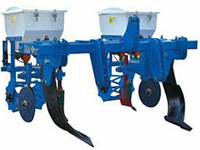 吉林康達1SF-130型施肥機
