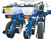 吉林康达2BMZF-2免耕播种机
