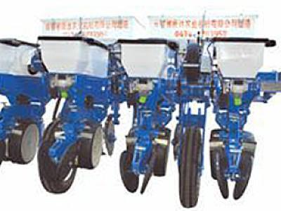 吉林康達2BMZF-4免耕播種機