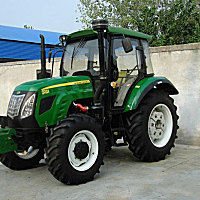 凯斯迪尔DR1004拖拉机