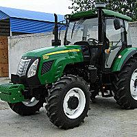 凱斯迪爾DR1304拖拉機