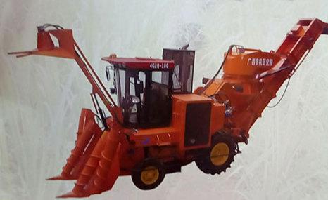 廣西農機院4GZQ-180甘蔗聯合收割機