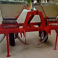 廣西農機院2FZ-2施肥機