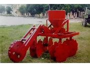 廣西農機院2ZFZ-1甘蔗施肥培土機