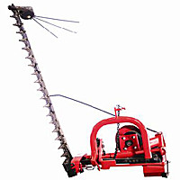 山東天盛9G系列割草機