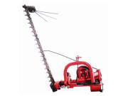 山東天盛9G系列往復式割草機