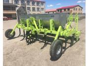 迎春2CMZYC-4马铃薯施肥种植机