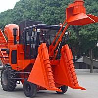 廣西農機院3GZ-180甘蔗聯合收割機