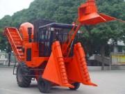 3GZ-180甘蔗聯合收割機