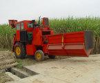 廣西農機院4GZ-120甘蔗聯合收割機