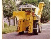 4GZ-140甘蔗聯合收割機