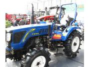 504/504H轮式拖拉机