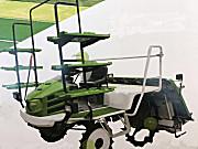 远播2ZG-825D1高速乘坐式水稻插秧机