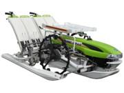 AP40乘坐式水稻插秧機