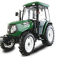 濰泰TT604拖拉機
