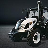 博途1004型拖拉機