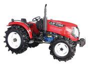 TT554轮式拖拉机