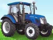 LT1204D轮式拖拉机