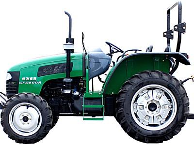 常發CFD500A拖拉機