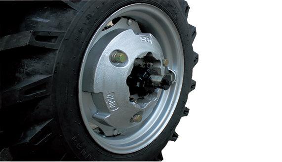 常发CFC454轮式拖拉机轮胎