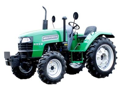 常发CFC400轮式拖拉机