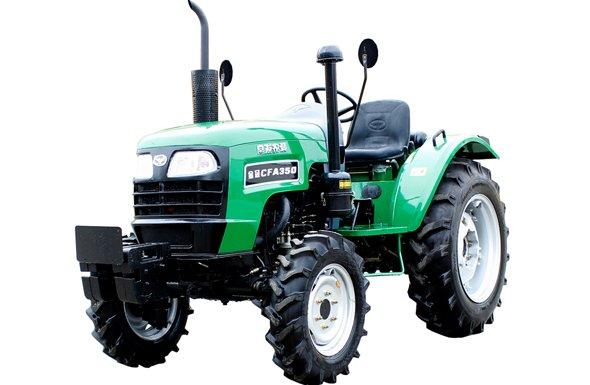 常发CFA350拖拉机