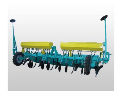 沃爾農裝1DGC-6大壟高臺成形機