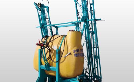 沃爾農裝3WF-1000噴桿式噴霧機