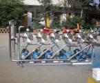 宏豐6SD3-12磨粉機