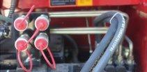 沃得奧龍WD554輪式拖拉機閥