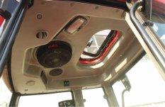沃得奧龍WD554輪式拖拉機駕駛室
