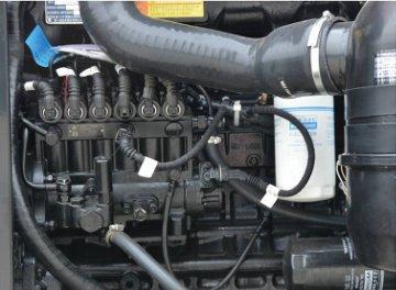 沃得奥龙WD1204G轮式拖拉机发动机