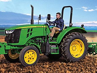 約翰迪爾5-1000拖拉機